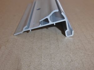 A2 ... Awning Track for UK Caravans