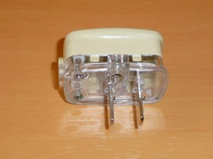PS14 ... 2 Pin 12 Volt Plug