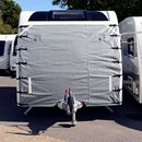 Universal Caravan Front Towing Cover