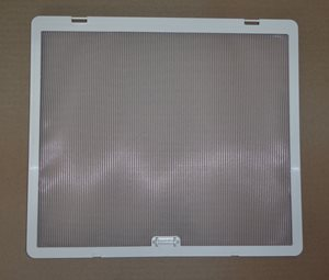 RP7 ... Insect Screen 336mm x 297 mm Swing type