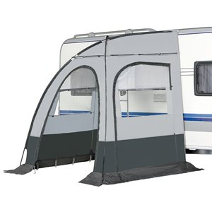 Porch Awning Lightweight Portabella