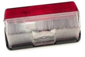 L3 ...Red/Clear Marker Light