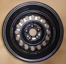 "WR6 ... 15"" 5 Stud Wheel for UK Caravan"