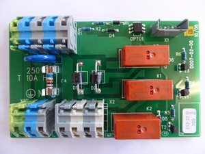 PCB9 ... Truma Power Electronics for Truma Combi 2E/4E/6E