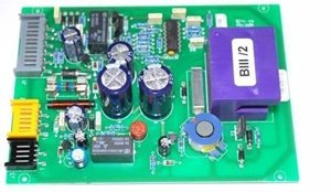 PCB1 ... Printed Circuit board for Truma water boiler