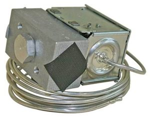 FPD25 ... Dometic Fridge Gas Thermostat