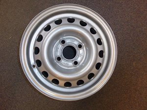 WR3 ... 13' 4 stud Wheel  NEW (2 types available) Type 'B'