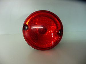 TL6 ... Tail Light Red