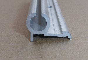 A11 ... Awning Track for UK Caravans