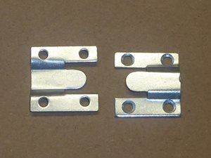 CHK23 ... Bunk Safety Bar Bracket