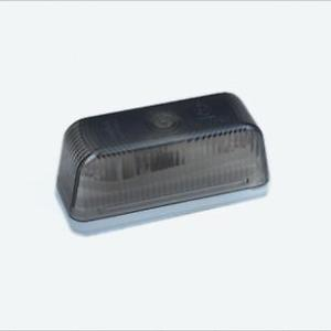LW3 ...  Clear Front Marker Light Complete