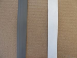 WA25 ... Window Insert for Uk Caravan Window Frames 25mm