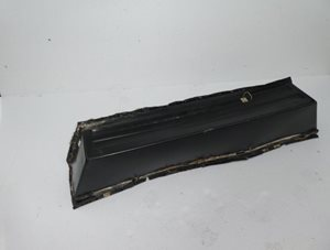 SHAB50 ... SECOND HAND Wheel Arch Liner Box TWIN AXLE 1300mm x 235mm x 260mm