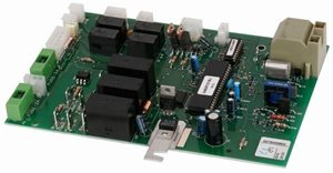 ABP33 ... Alde Compact 3010 PCB for 3KW Boiler