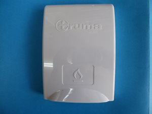 LC8G ... Truma BBQ Outside (Gas) Point Cover White