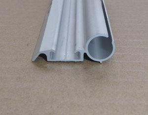 A15 ... Awning Track for UK Caravans