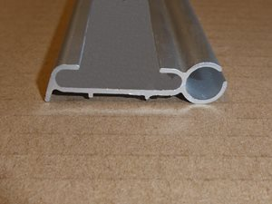 A14 ... Awning Track for UK Caravans