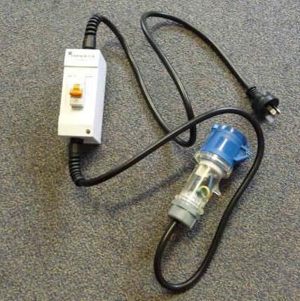 Power Adaptor Caravan to House & PS7 ... Power Adaptor Caravan to House - Affordable Caravans