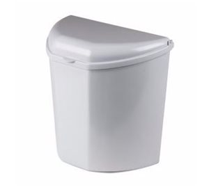 RB3 ... Mounted Rubbish Bin