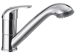 T27 ... Reich Single Lever Shower Tap