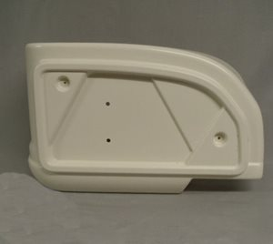 BP3 . Bailey Rear Panels Type 2
