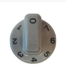 FKD6 ... Electrolux Thermostat Control Knob