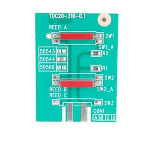TP15A ... Thetford Toilet SC250 Reed Switch