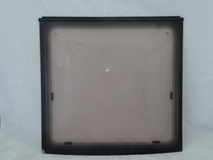 WMF865 ... Window ..... (SECOND GRADE/USABLE) Middle Front UK Caravan 865mm x 850mm