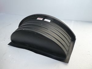 SHAB22 ... SECOND HAND Wheel Arch Liner Box 710mm x 310mm x 260mm