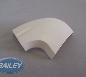 B22R ... Bailey Smart Right Hand Window Blind End Cap