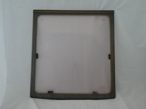 WMFB780B ... Window (SECOND GRADE/ USABLE) (BAILEY) 2005 Middle Front (780mm x 830mm)
